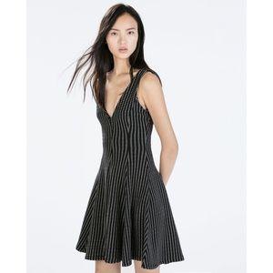 Zara Tank Dress Size Medium
